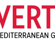 Verts' new logo, which was designed by Simmer Media Group of New York.