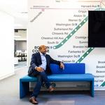 Executive Profile: Wayfair's Niraj Shah is at the helm of something special in online retail