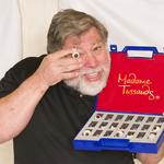 Woz in wax: Apple cofounder to be featured in San Francisco wax museum (PHOTOS)