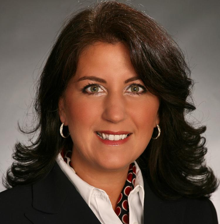 Kathleen Lowes Sanvidge purchased the Townley & Wheeler Funeral Home in Ballston Lake, NY