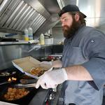 How a food truck pioneer here is building for future