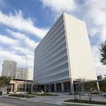 Galleria-area office building trades hands