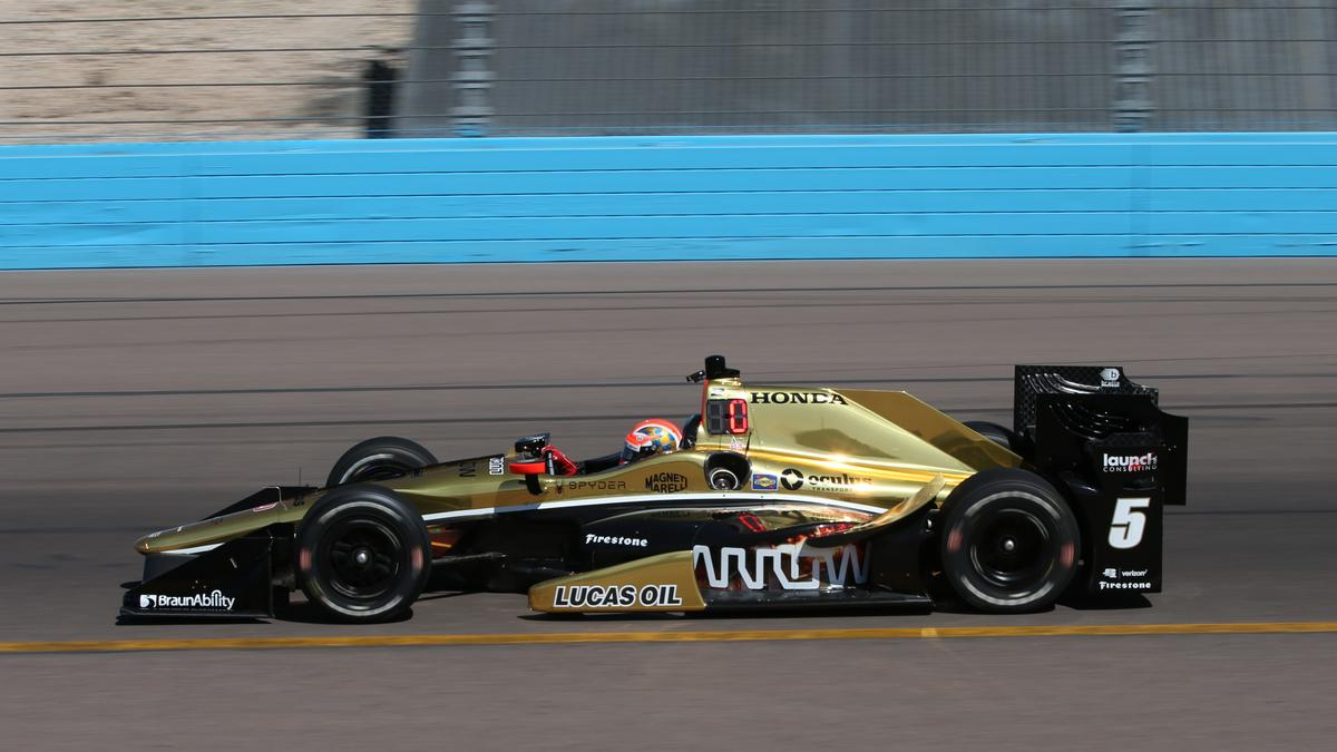 Firestone Indy 500 >> Arrow Electronics to continue sponsoring No. 5 Indy race car in 2016 - Denver Business Journal