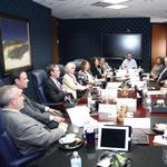 Executives open up discussion with talk of mental health care
