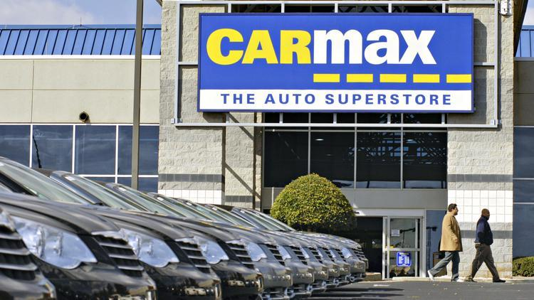 Selling Your Car To Carmax >> CarMax Memphis and CarMax Nashville were both sold, with Kris Cooper of JLL spearheading the ...