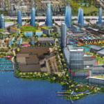 <strong>Ripken</strong> Baseball to oversee design of athletic fields at Port Covington
