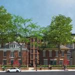 Pavey Square developer updates look for High Street apartment plan