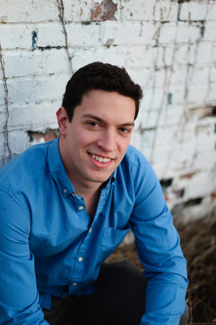 Andrew Cohen launched Young Entertainment Professionals in 2011. It now has 3,400 members.