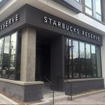 Starbucks brings upscale concept to Midtown