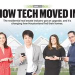 Technology moves real estate industry in new directions