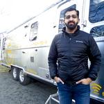 On the road again: <strong>Paul</strong> <strong>Singh</strong>'s latest venture is a tech tour (Video)