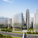 Rising in Rosslyn: Vornado and Gould nearing county approval to remake the area's skyline