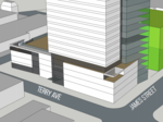 Seattle company plans 24-story senior housing tower on First Hill