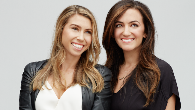 Rent the Runway, UBS name 10 female-run startups as