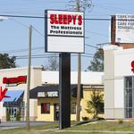 Mattress retailers are everywhere. Can they rest easy?