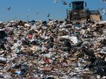 UPS to power fleet with gas from landfills