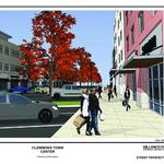Development wants to bring 'Main Street feel' to Clemmons
