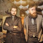 How I got into the business of beards