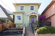 This three-bedroom home at 1815 10th Ave. in  Oakland sold in July for $472,000, which is 89 percent more than Zillow's July 2012 value of $250,000.
