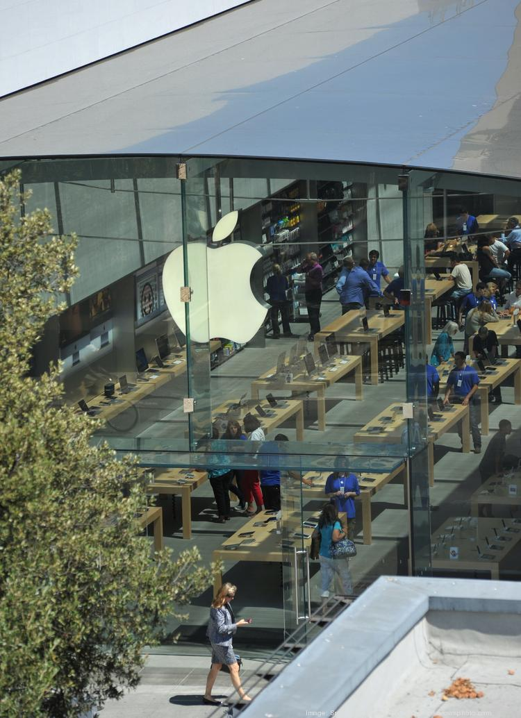 Apple Stores are about to get a new boss.
