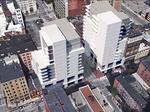 $50M condo towers planned for downtown Cincinnati