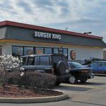 Fast-food property in Hebron sells for $1.7M