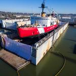 $1 billion icebreaker contract could be Washington's biggest-ever shipbuild