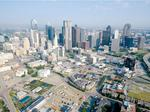Focus on CRE: DFW investors spur a new downtown