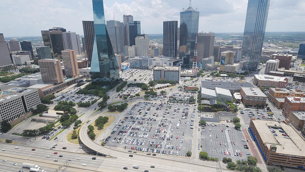 Focus on CRE: Downtown projects on the horizon - Dallas ...