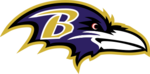 Baltimore Ravens purple is pure gold for advertisers
