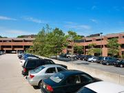 The 89,048-square-foot, four-story office at 7/57 Wells Ave. in Newton was recently acquired by New York-based commercial real estate investment firm Angelo, Gordon & Co.