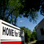 Cash home sales continue to decline