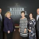 Charlotte-area Keller Williams center ranks No. 1 nationwide