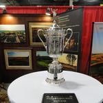 Spring is close: Scenes from the Milwaukee Golf Show