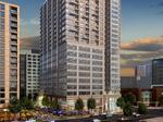 Ballston trifecta: Office, residential and a Vida all in one high-rise