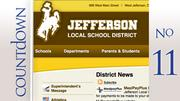Jefferson Local Schools Expenditures 2011-12:  $9,345 Change from 2010-11:  (3.2%)