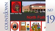 North Fork Local Schools Expenditures 2011-12:  $8,839 Change from 2010-11:  (0.9%)