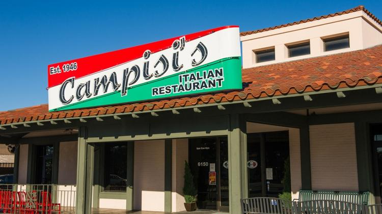Campisi S Opening First Location Outside Of North Texas In