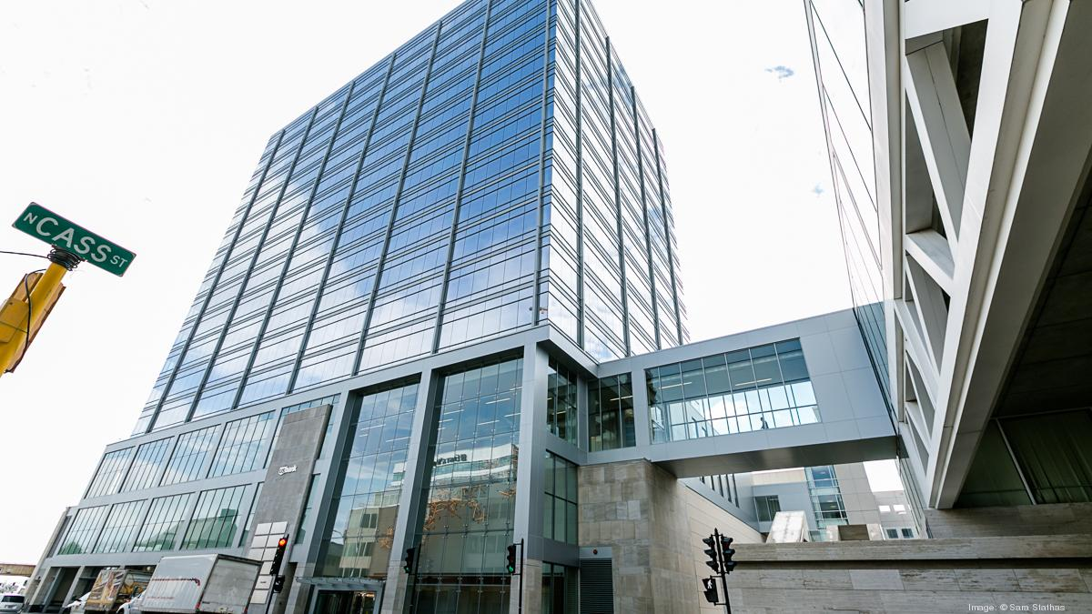 Pricewaterhousecoopers To Move Milwaukee Office To 833