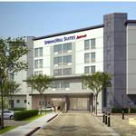 Prolific Peninsula hotel developer pays city $4 million for San Bruno Marriott site