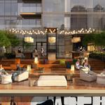Two Light 'groundbreaking' celebrates growth of Downtown [RENDERINGS]