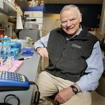 Leroy Hood mapped a genome, then the future