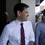 Rubio to speak at GOP watch party at South Tampa brewery for final night of RNC
