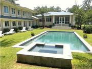This house in Point Clear is listed on Zillow for $6.6 million, making it the most expensive home for sale in Alabama.