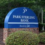 Park Sterling Bank expands to Richmond, hires team of bankers