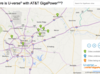 AT&T expands gigabit internet network near Joint Base San Antonio Randolph