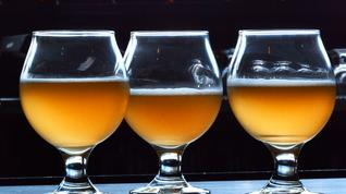 What's your favorite brewery in Central Florida?