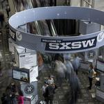 SXSW Daily Digest: Techie lifestyle takes hold; Robert Plant rocks Austin