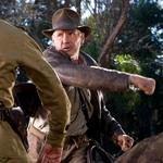 Disney greenlights 'Indiana Jones 5'