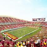Local Virginia politicians weigh in: Let Loudoun deal with Dan Snyder's new stadium